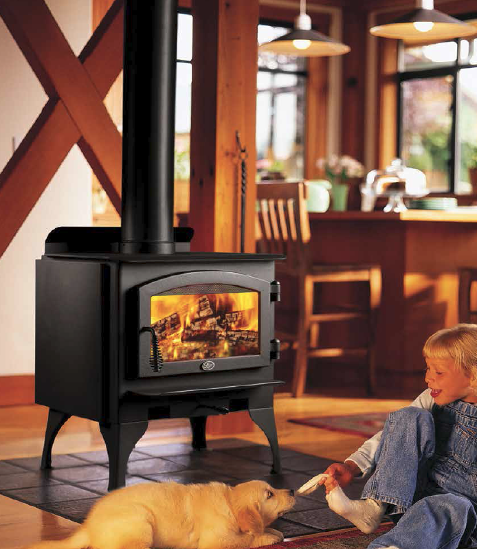 Wood Stoves Heartland Hearth